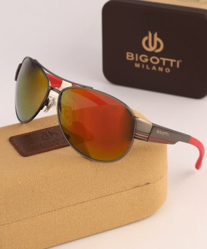 MEN SUNGLASSES BIGOTTI MILANO BM 1067-1
