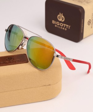 MEN SUNGLASSES BIGOTTI MILANO BM 1075-4